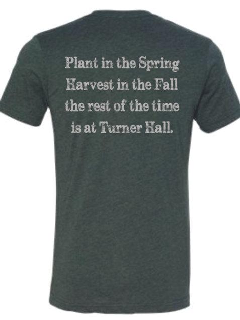 Plant & Harvest T-Shirt