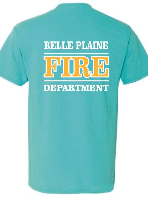 BPFD FIRE T-Shirt