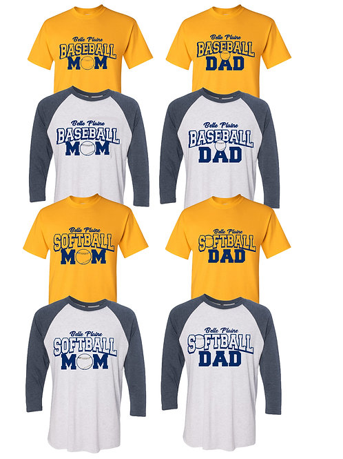 Add A Name To These Shirts