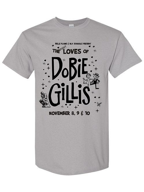Dobie Gillis Cast T-Shirt
