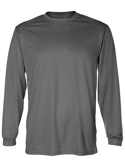 TCYG Youth & Adult Dri-fit Long Sleeve Shirts