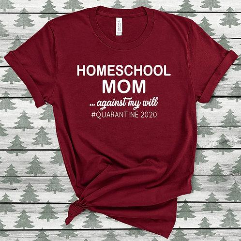 Corona Collection - Homeschool Mom