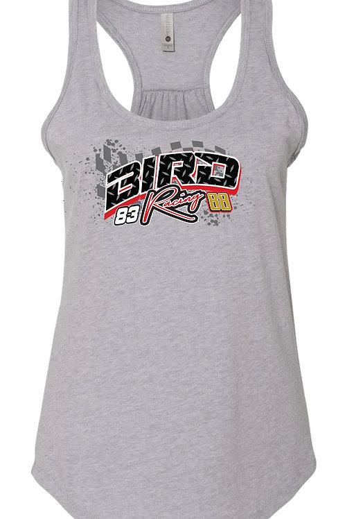 Bird Racing Racerback Tank
