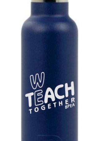 We Teach 20oz RTIC bottle
