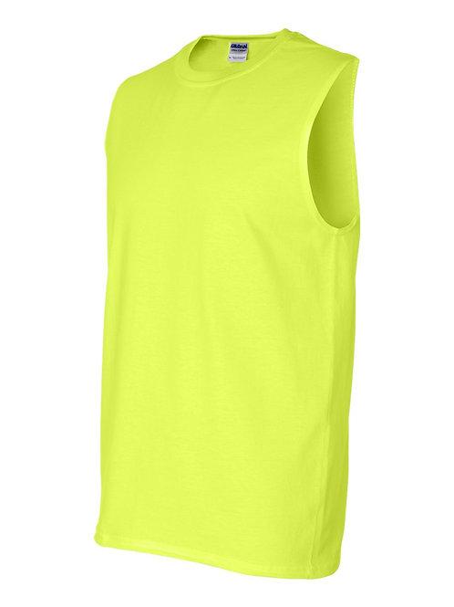 TCYG Adult Sleeveless Shirts