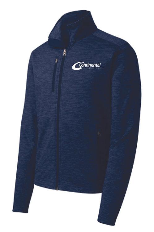 Continental Men's Fleece Jacket