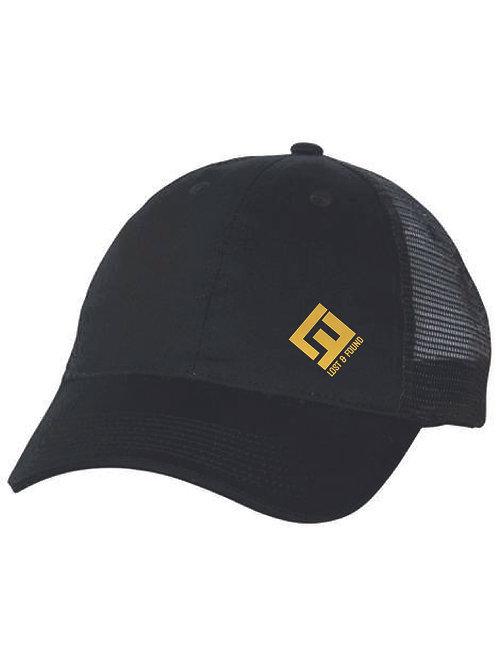 LOST & FOUND  HAT