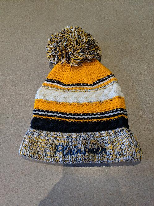 Plainsmen pom hat