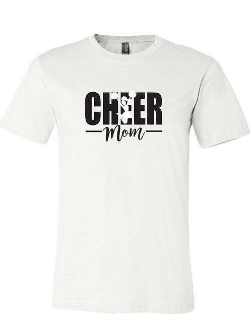 Lone Tree Cheer Family Shirts