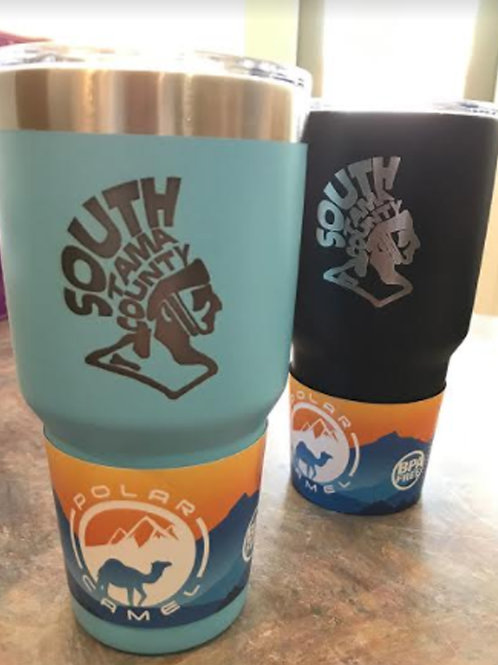 30 oz South Tama  Polar Camel Cup