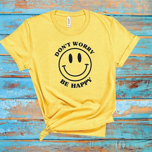 Corona Collection - Be Happy