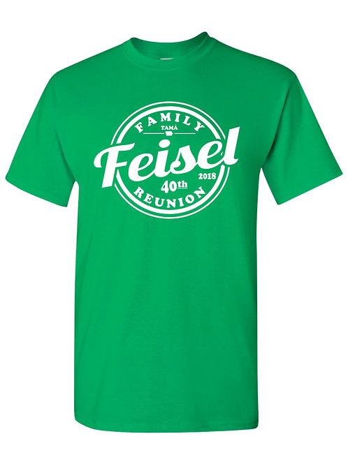 Feisel Reunion Shirt (Gail)