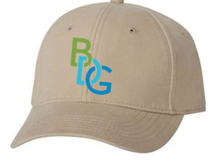 BDG Slide Buckle Hat