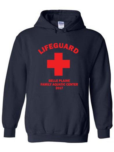 BP Lifeguard Hoodie