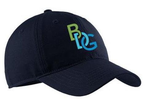 BDG Velcro Back Hat