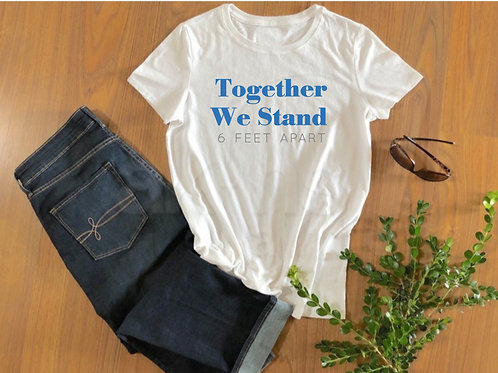 Corona Collection - Together We Stand