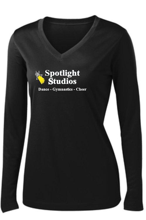 Spotlight Performance Long Sleeve