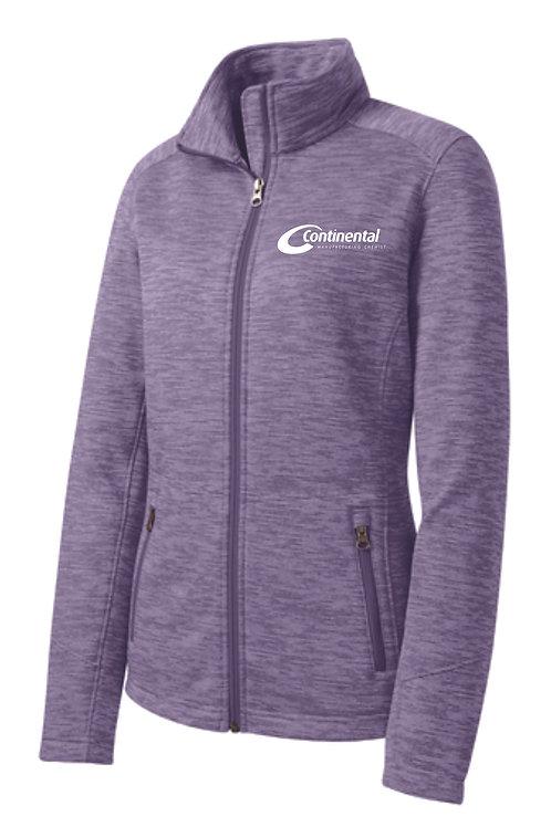 ContinentalWomen's Fleece Jacket