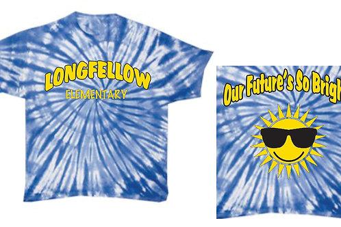 Longfellow Tie-Dye