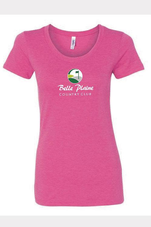 Bella Triblend Womens Relaxed T-Shirt