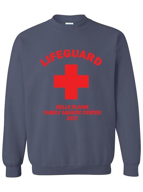 Plus Size BP Lifeguard Sweatshirt