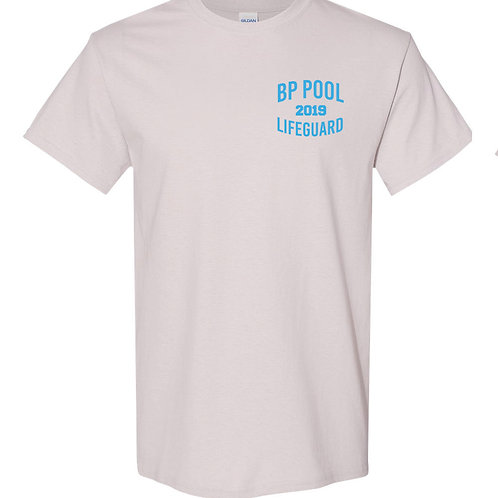 BP Lifeguard T-Shirt (Additional Purchase)