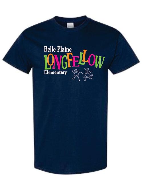 Longfellow T-Shirt