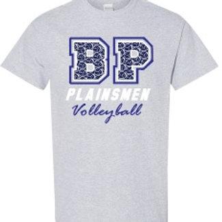Plainsmen Volleyball T-Shirt
