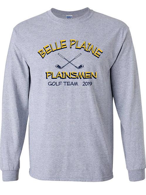 BP Golf Long Sleeve Shirt
