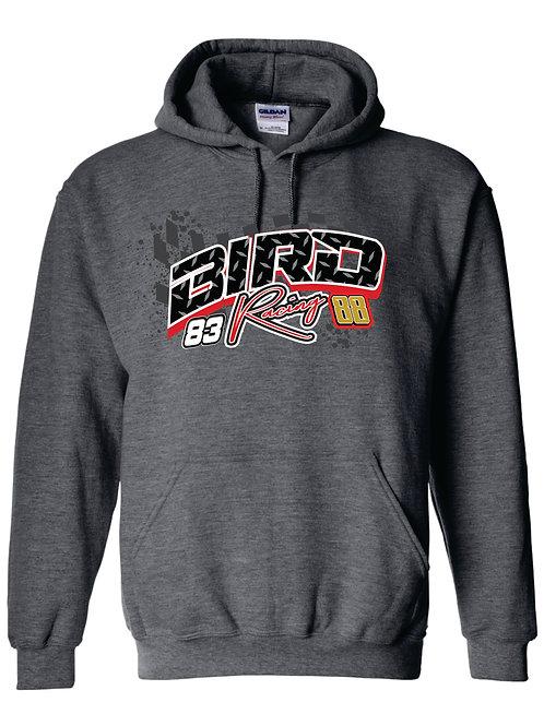 Bird Racing Hoodie