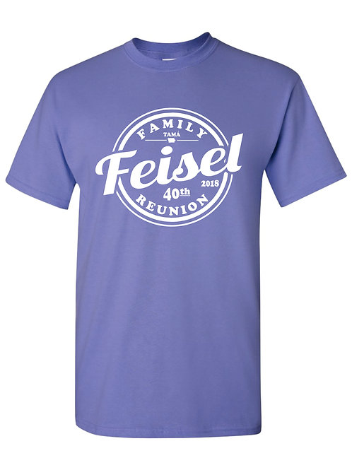 Feisel Reunion Shirt (Lyle)