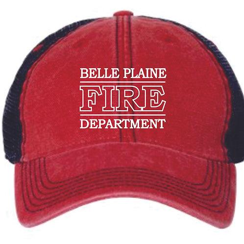 BPFD HAT