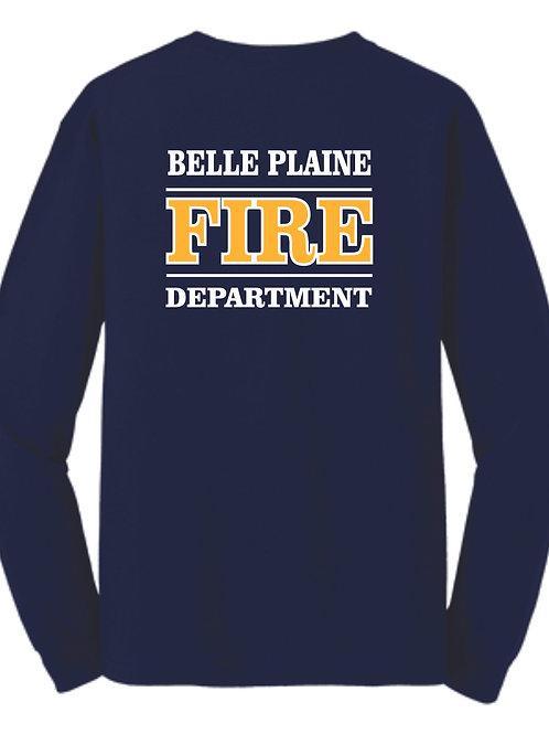 BPFD FIRE Long Sleeve