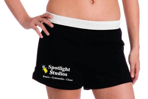 Spotlight Shorts