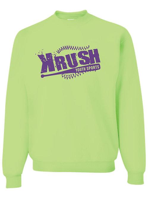 Krush Crewneck Sweatshirt