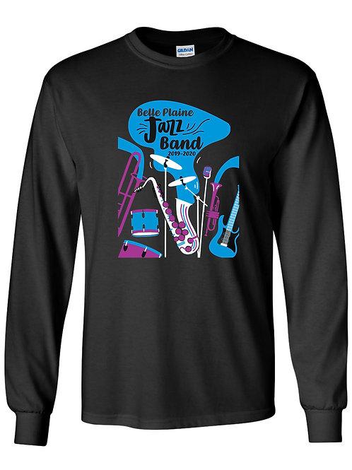 Jazz Band Long Sleeve