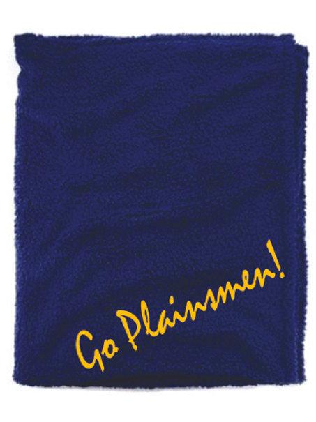 Plainsmen Sherpa Blanket