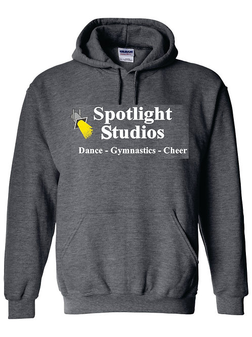 Spotlight Hoodie