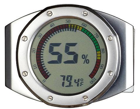 Visol Digital Gauge Hygrometer