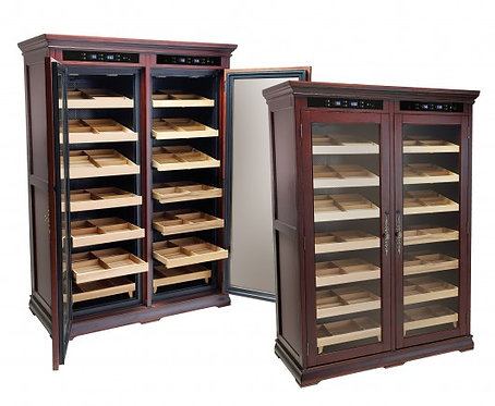 The Reagan Cabinet Humidor