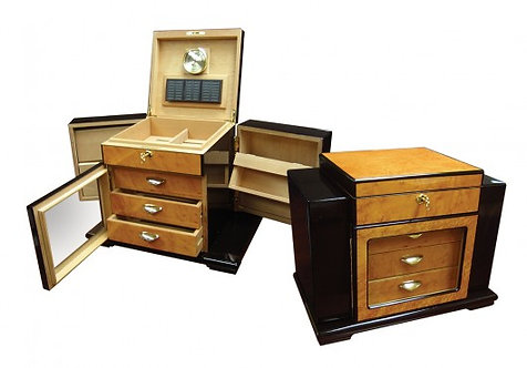 The Baccus Humidor