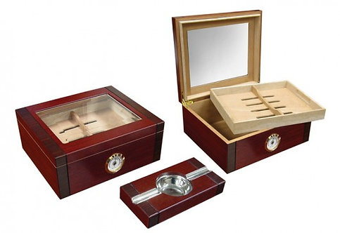 The Sovereign Humidor