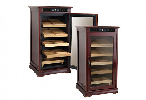 The Redford Humidor
