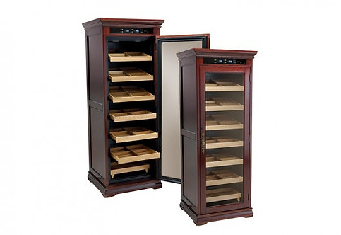 The Remington Humidor