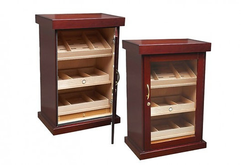 The Spartacus Humidor