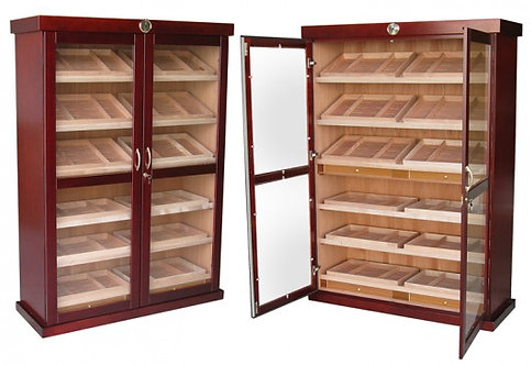 The Bermuda Humidor