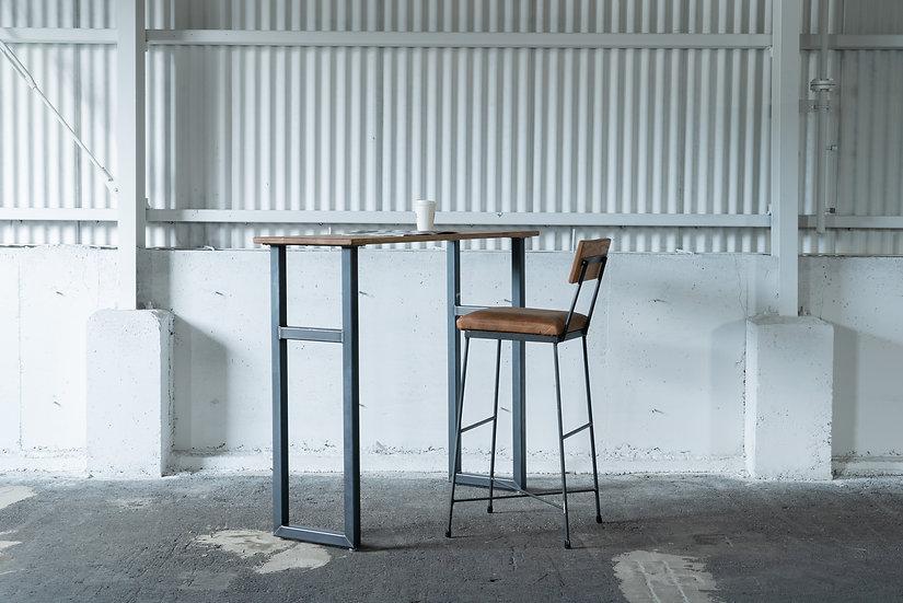 U SIDE TABLE COUNTER