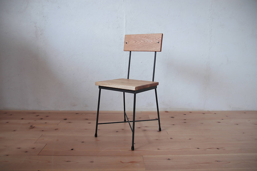 LUCY CHAIR  wood