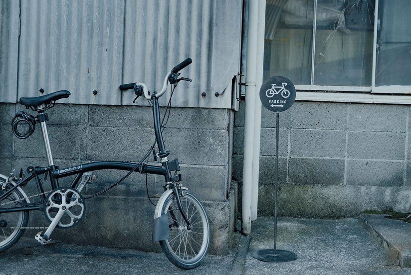 BICYCLE PARKING SING