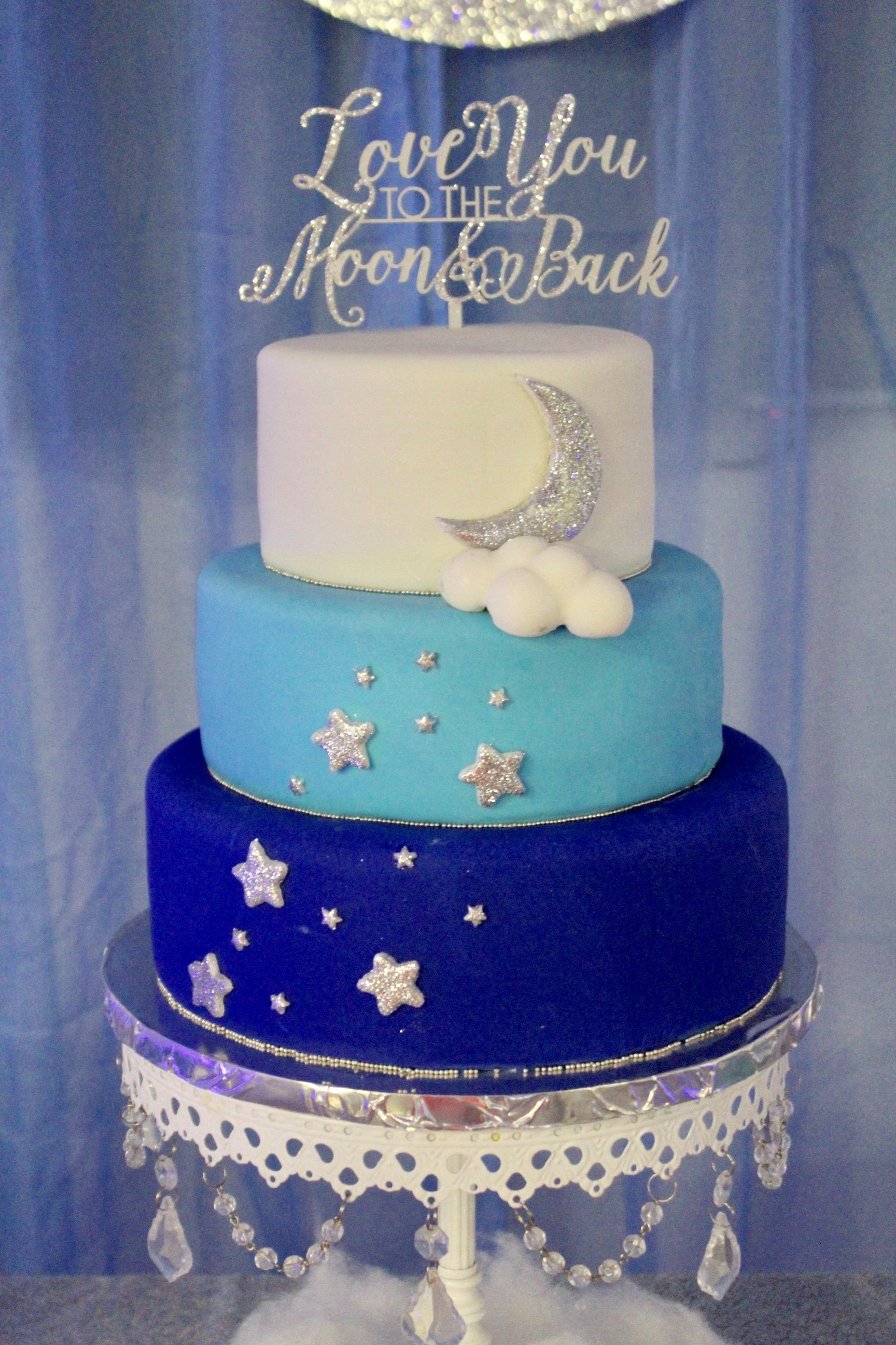Moon and Stars Cake.1